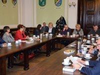 Komisja Bezpieczeństwa i Porządku przy Staroście