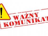 Informacja dyrekcji NZOZ Bukowa