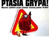 Pierwsze ognisko grypy ptaków HPAI w powiecie wejherowskim na terenie Gminy Szemud.